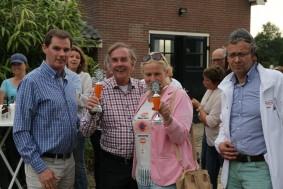 2e prijs - Beatrix en Hans van Bruggen