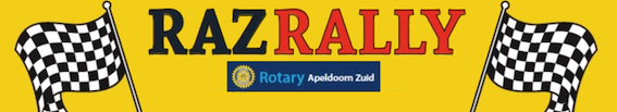 Raz-Rally 17 april 2021
